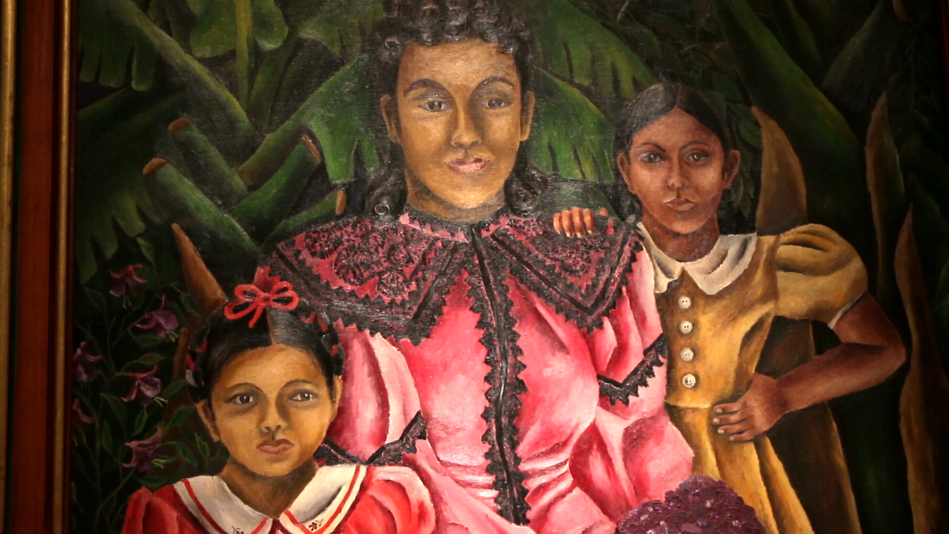 Las Mujeres Del Surrealismo Mexicano En La Gran Muestra Del Malba