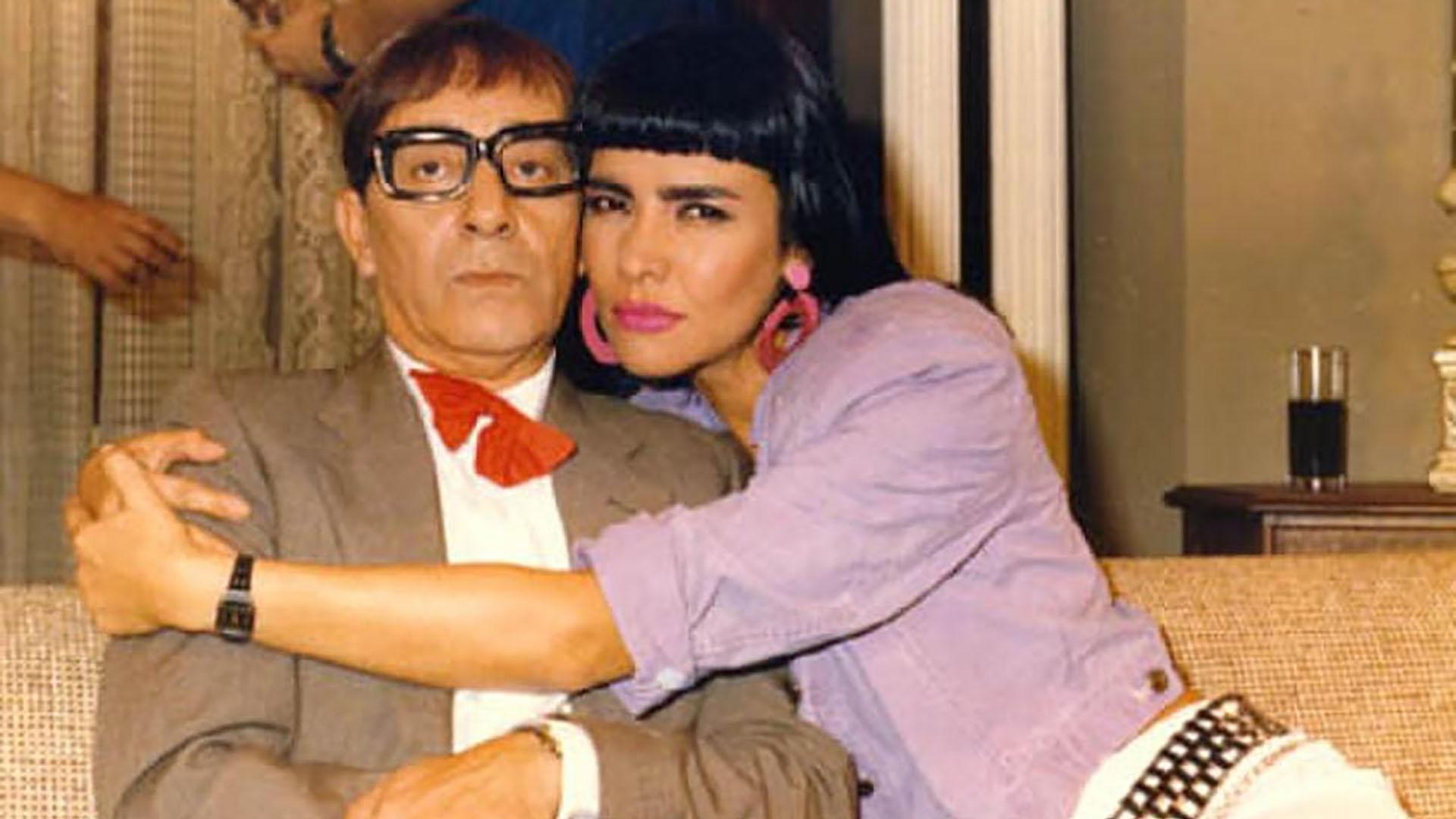 Susana Romero Nude Photos 93