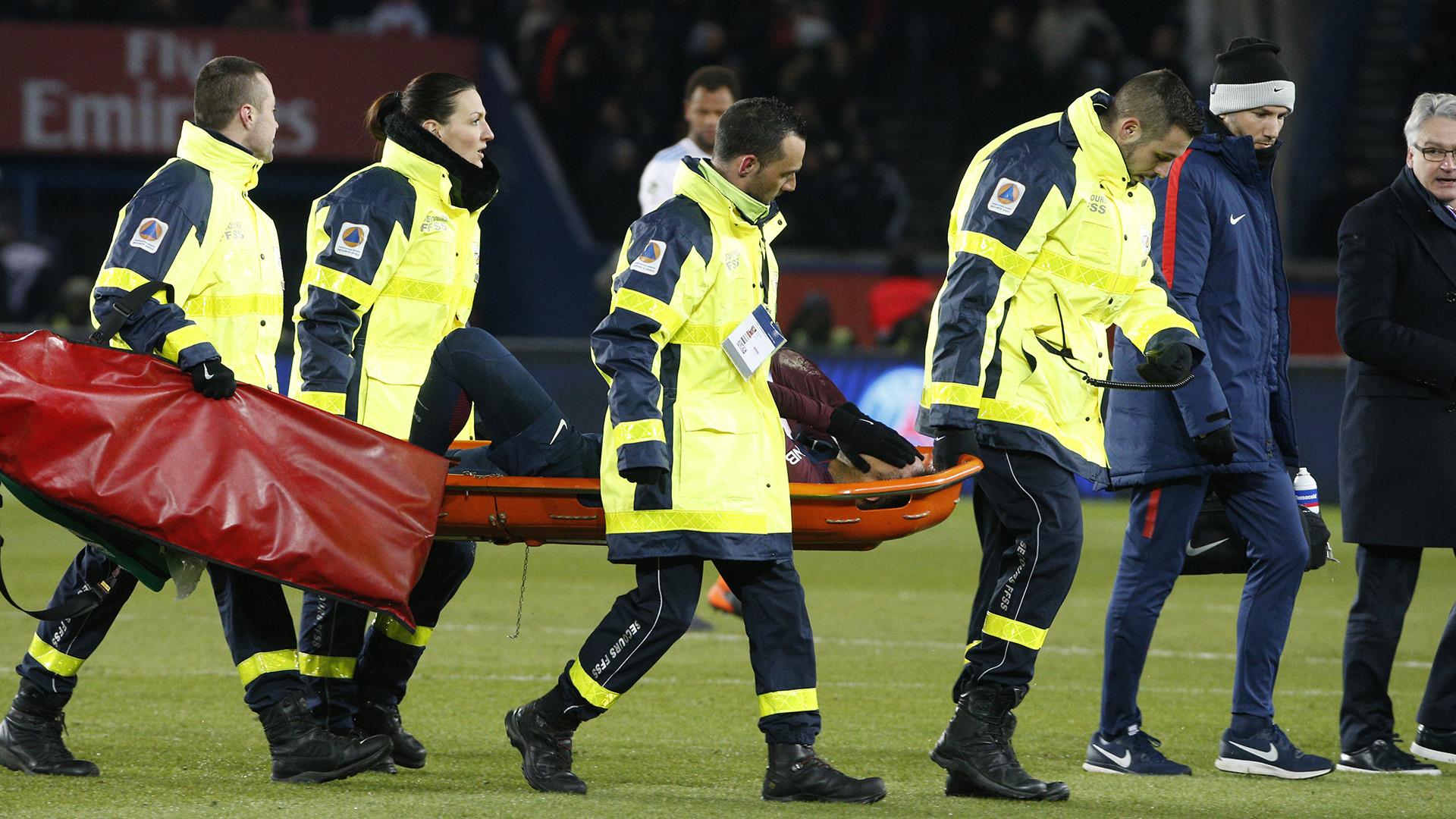 cfd722fdc5a El plan del PSG para que Neymar se recupere y llegue a jugar con el Real  Madrid - Infobae