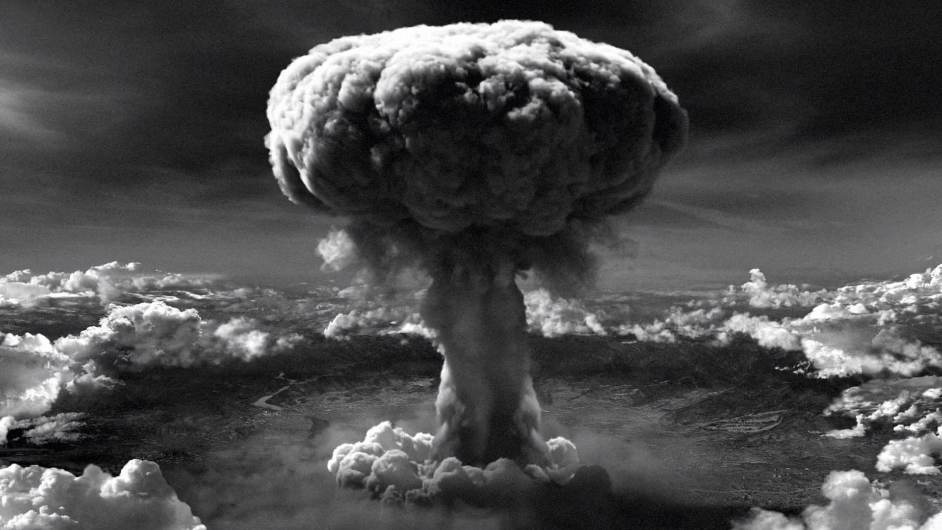 Resultado de imagen para bomba hiroshima