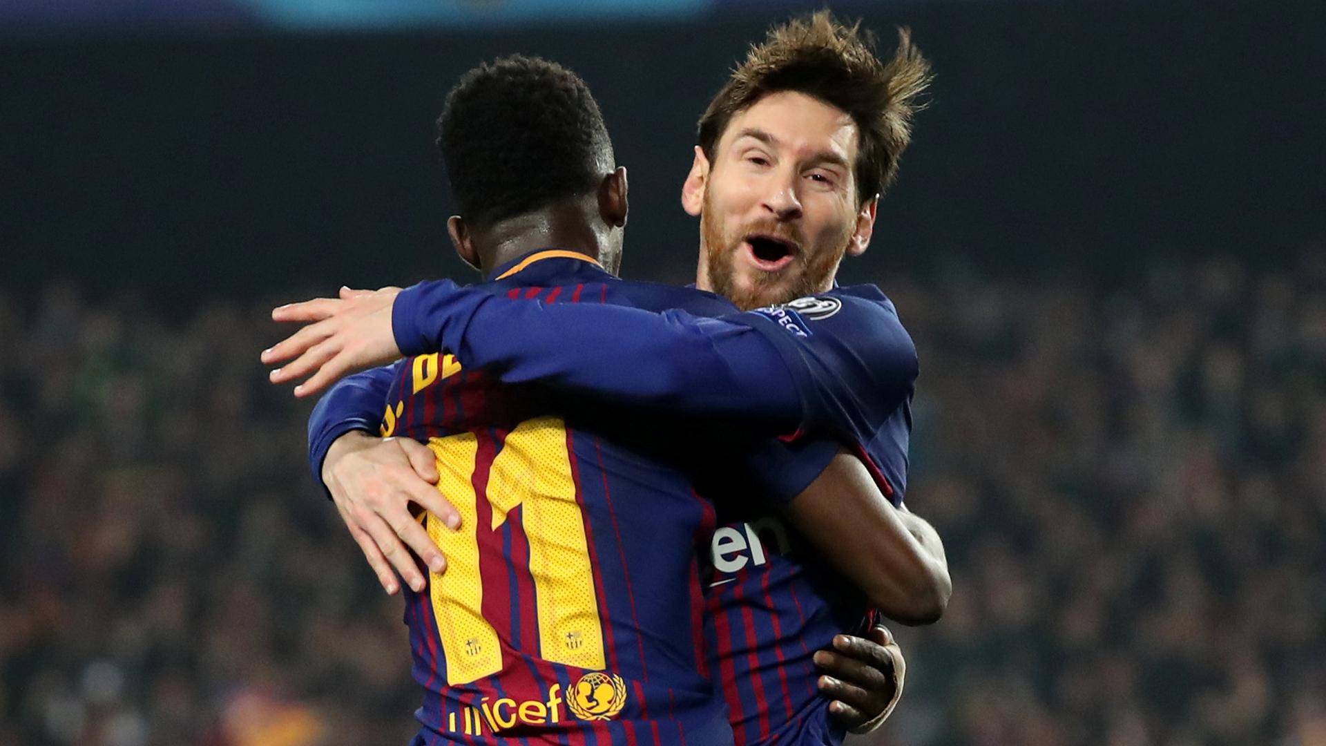Con un doblete de Lionel Messi 6e4adf6fda0f0