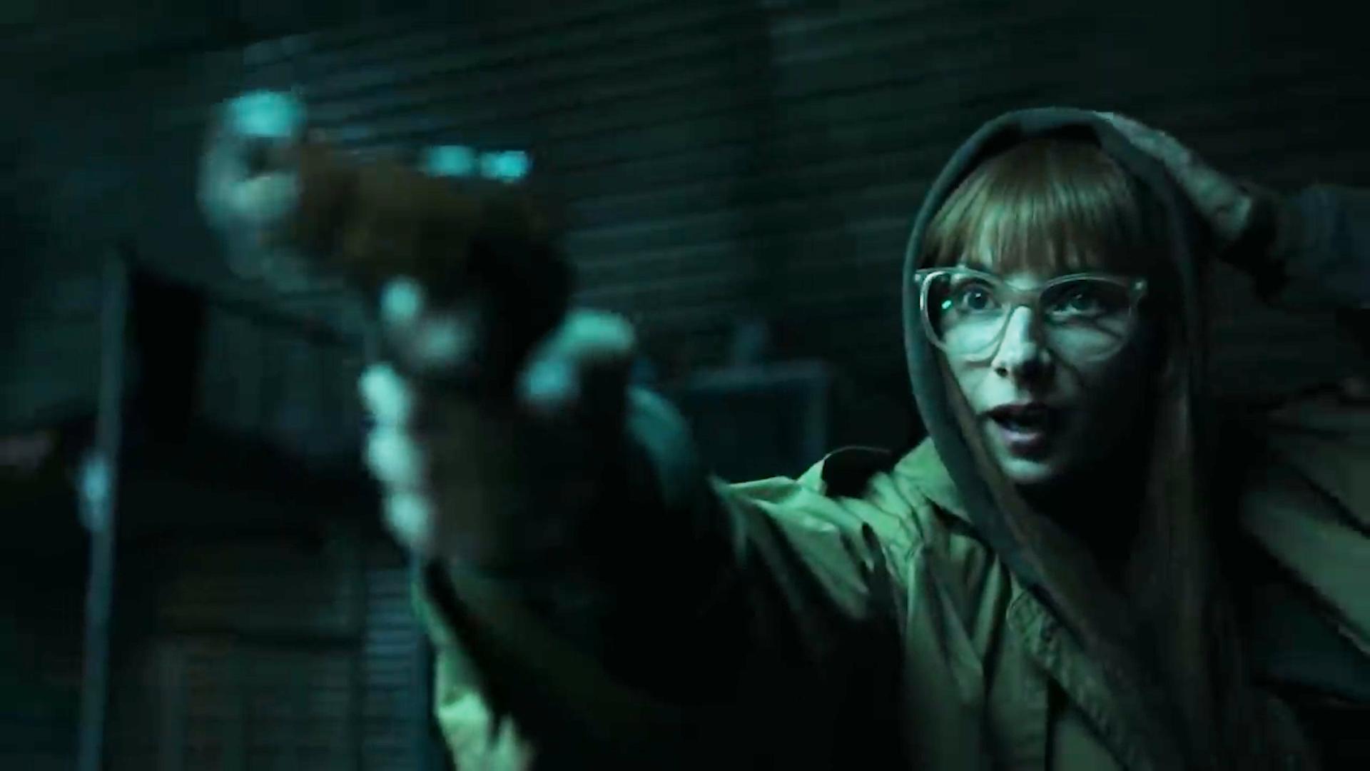 La Casa de Papel: cuatro teorías que explican el futuro de Alicia Sierra en la quinta temporada - Infobae