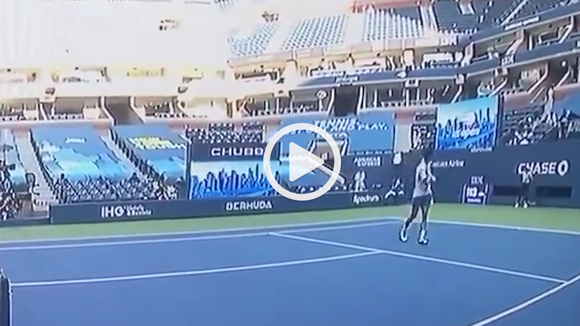 Novak Djokovic Fue Descalificado Del Us Open Por Haberle Pegado Un Pelotazo A Una Jueza De Linea Infobae