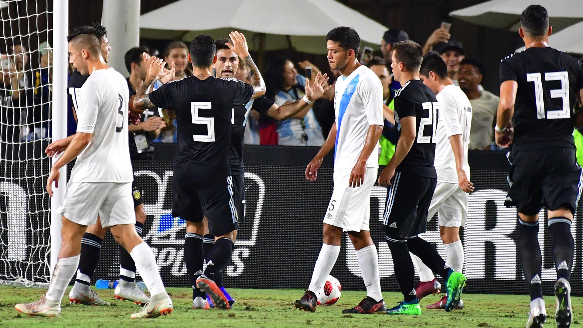 Uruguay goleó a México 3085b630fd4