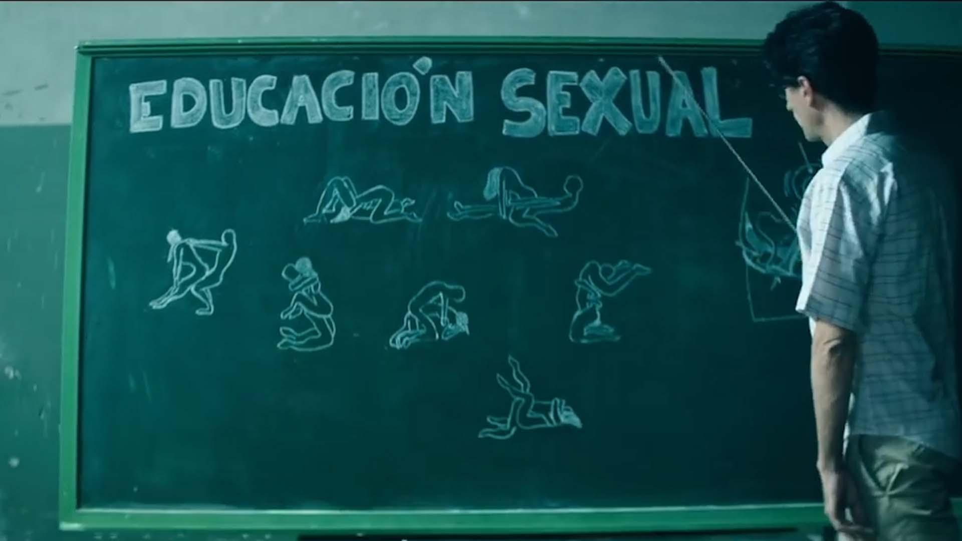 Niños Haciendo Porno En El Instituto más porno en cuarentena, los mismos mandatos de masculinidad