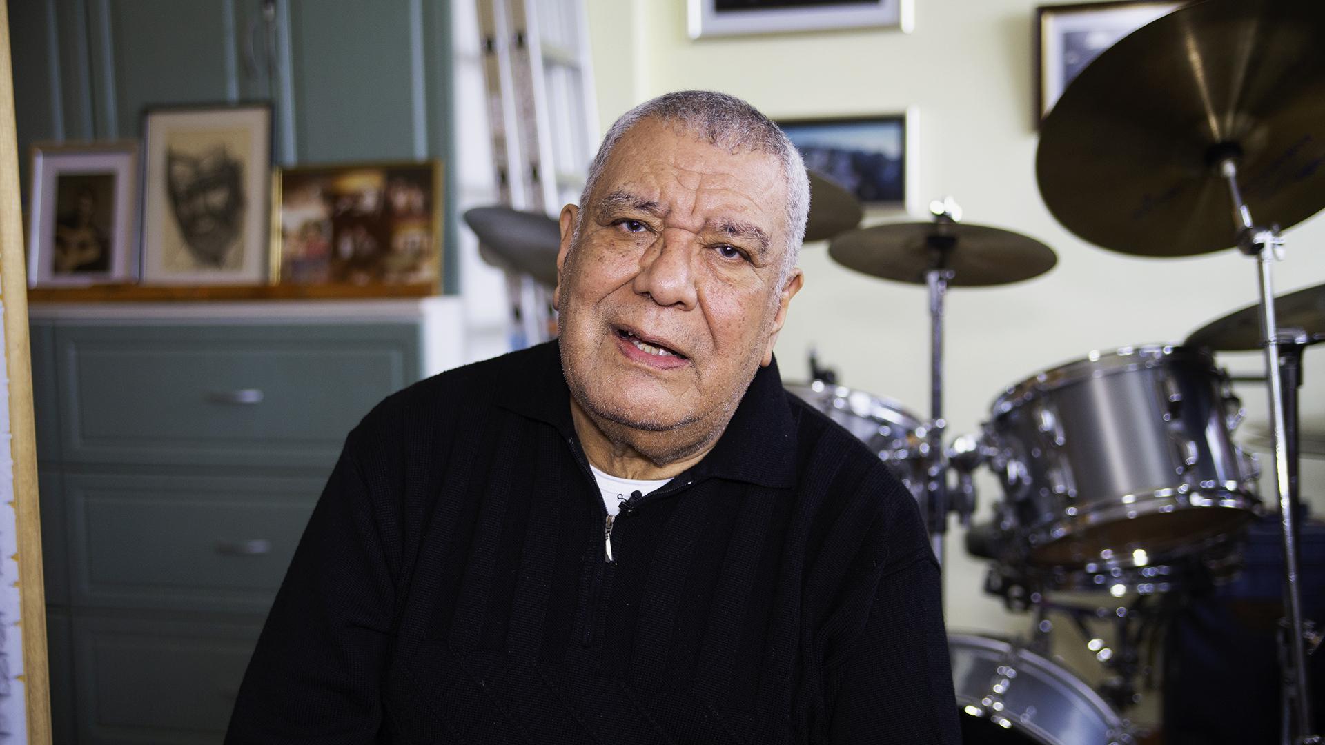 Dino Saluzzi, las reflexiones de vida de uno de los mejores ...