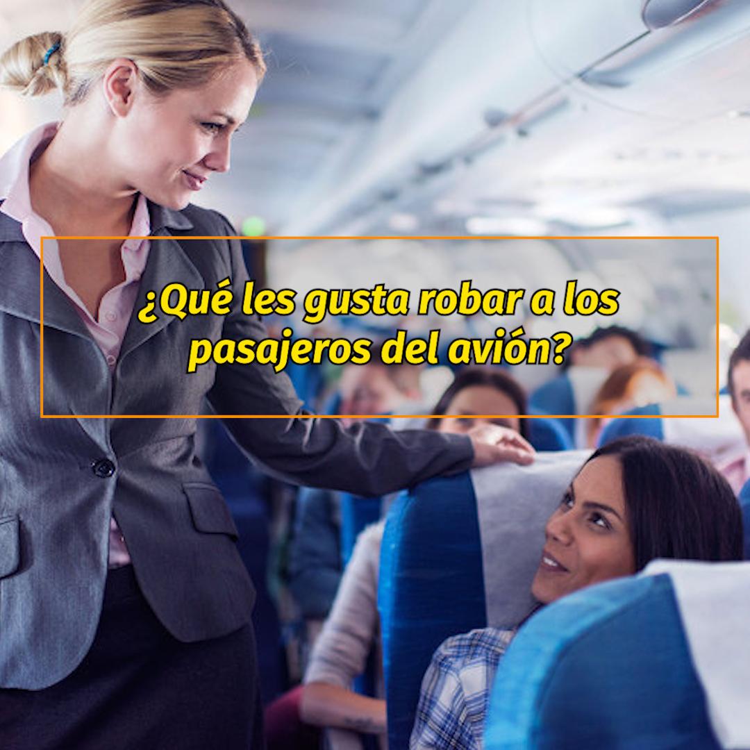 Poder Creer De Vas A Roban Que Pasajeros Lo Los Aviones Se No ZAqExSS
