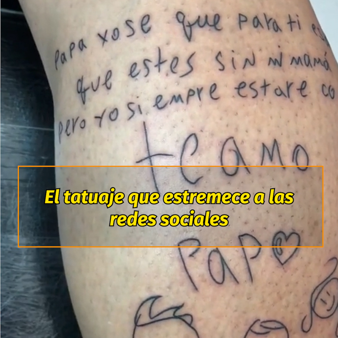 Tatuajes Para Recordar A Un Angelito Padres E Hijos
