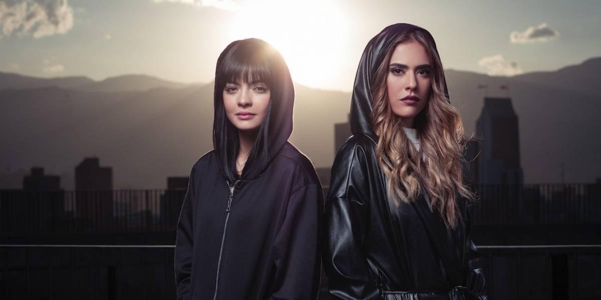 Netflix agrega a su plataforma la primera temporada de la