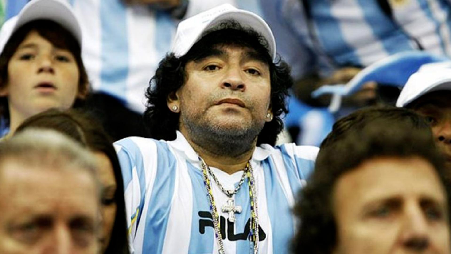 Seis anécdotas mínimas que retratan el costado más solidario de Diego  Maradona - Infobae