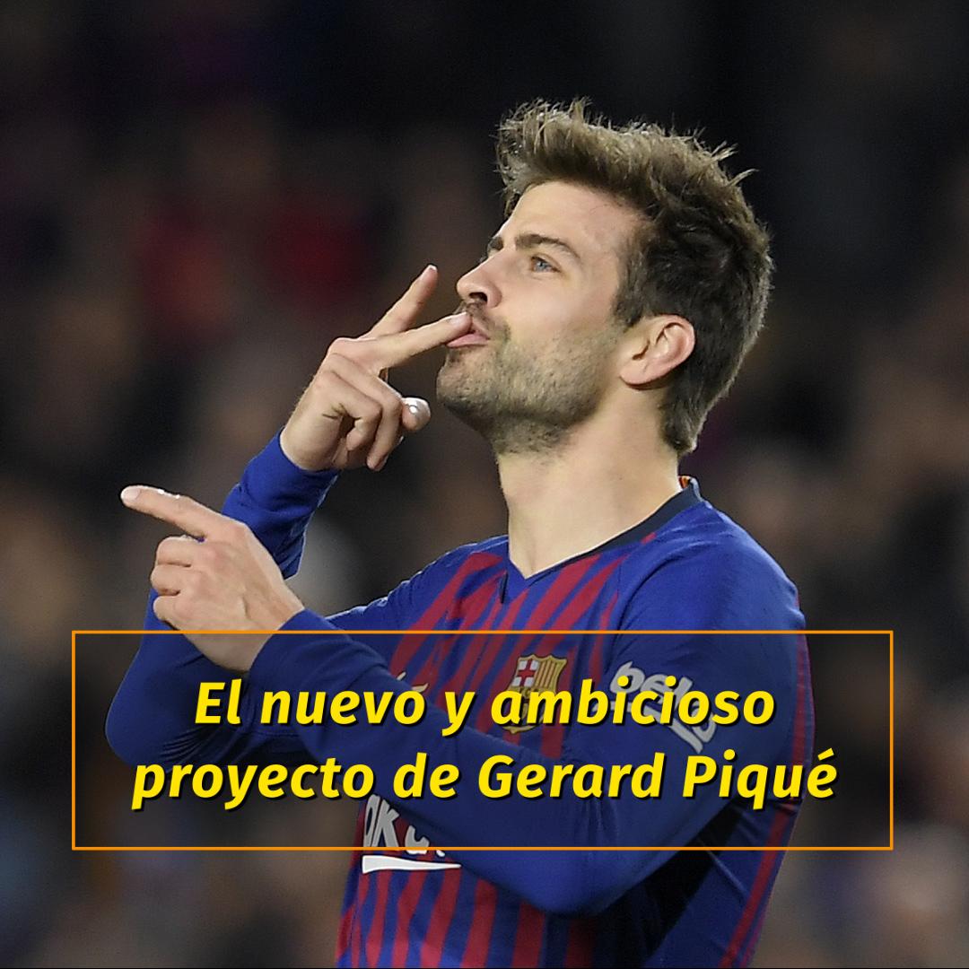 Gerard Piqué 80afed04854f0