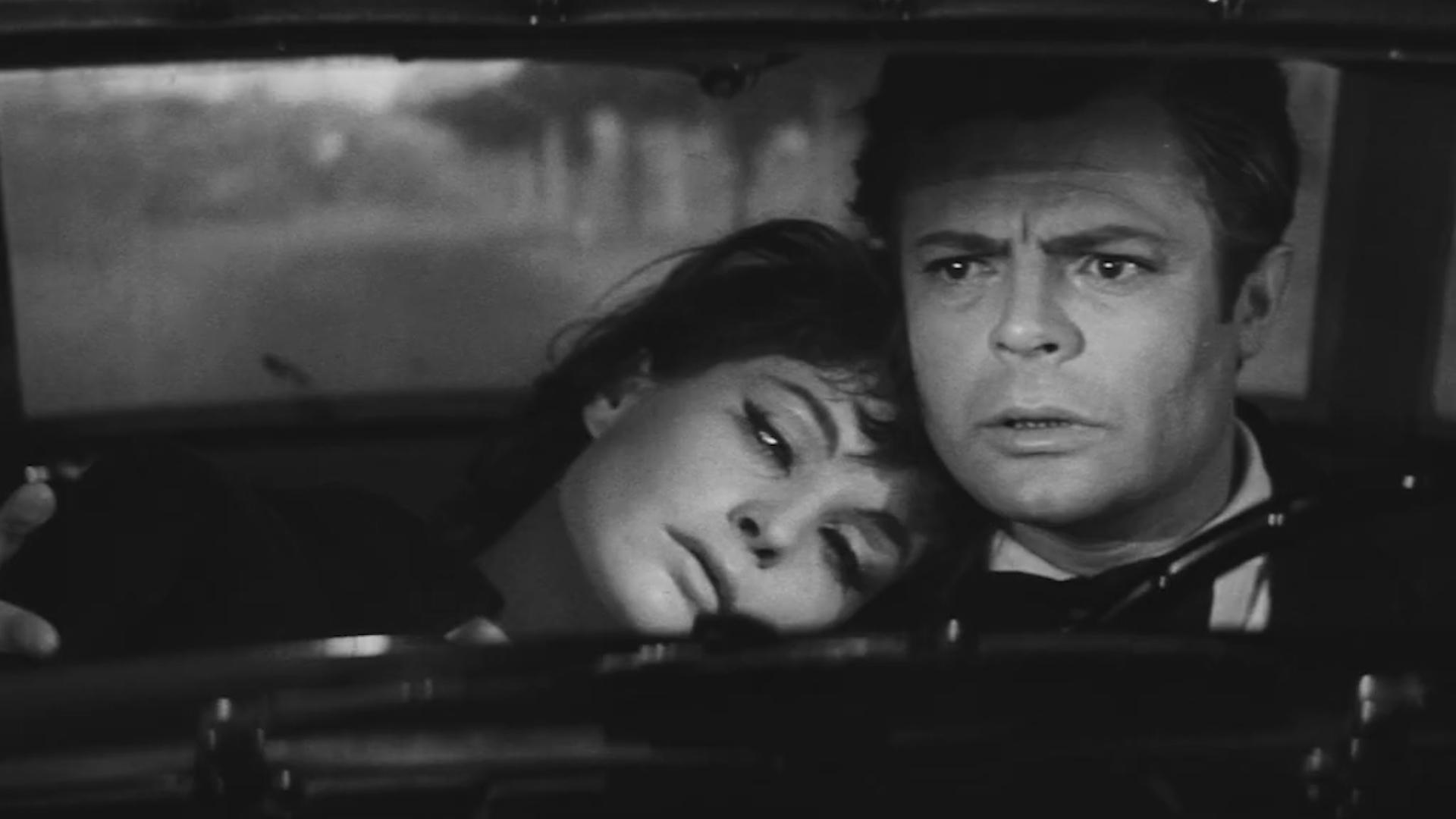 """La dolce vita"""": el reestreno del clásico de Fellini y la magia ..."""